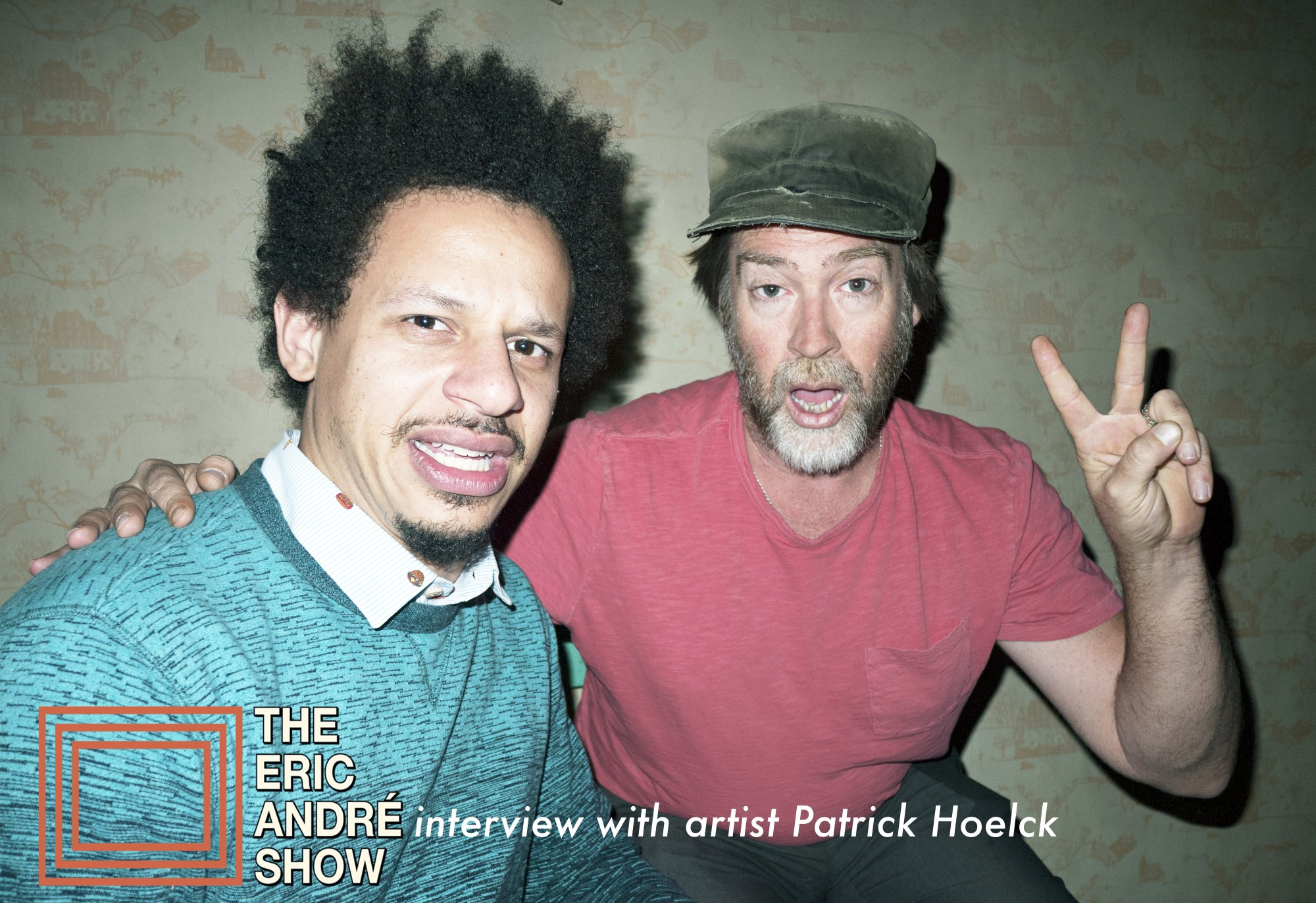 EricAndreShowME 1 - The Eric Andre Show A Fresh Take On Winning The Social Eyeballs