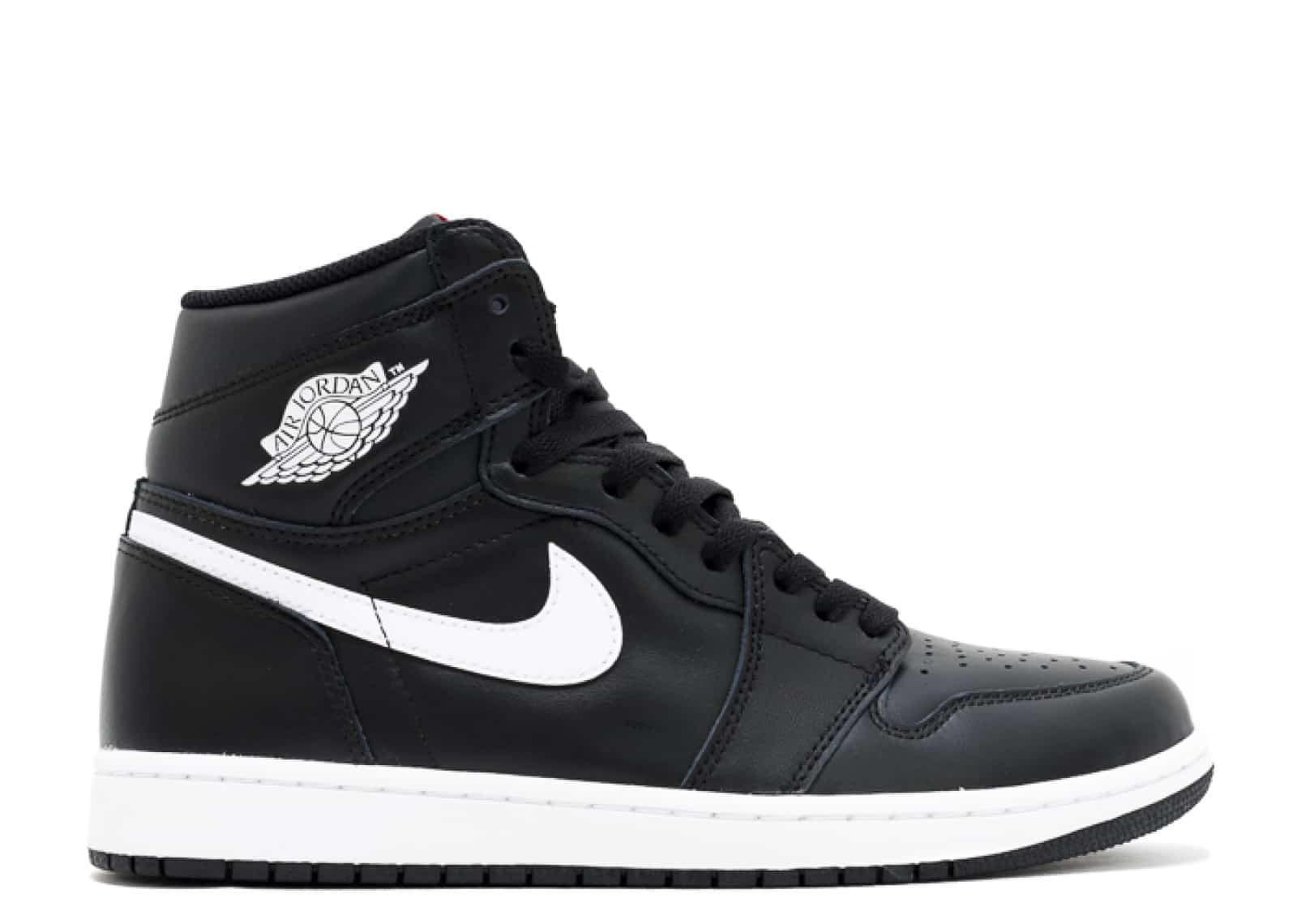 Fake Air Jordans Smuggled In to New York