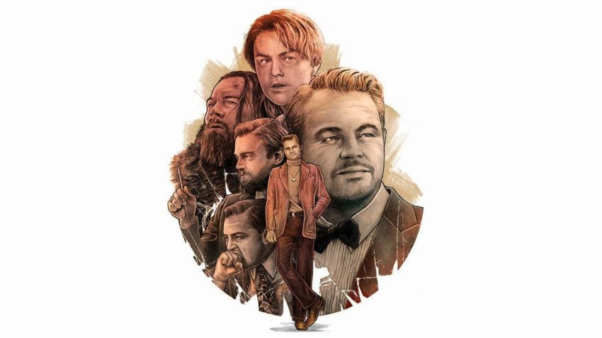 leo illo splash 2019 850x478 - How DiCaprio Became Hollywood's Last Movie Star...