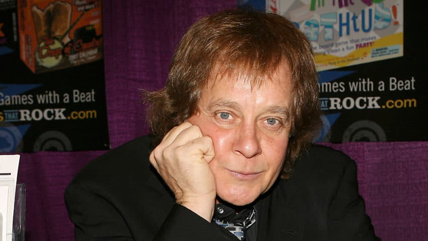 eddiemoney 850x478 - Eddie Money, 'Two Tickets to Paradise' Singer, Dies At 70