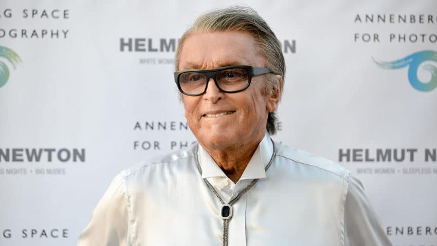robert evans 850x479 - Robert Evans, 'Chinatown' Producer and Paramount Chief, Dies at 89