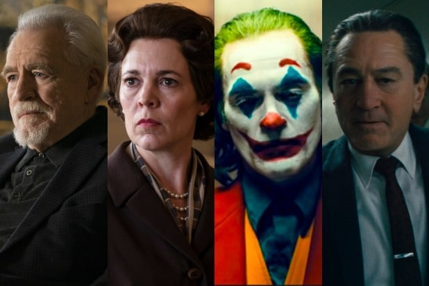 golden globe nominations 2020 - Golden Globes 2020: The Complete List of Nominees