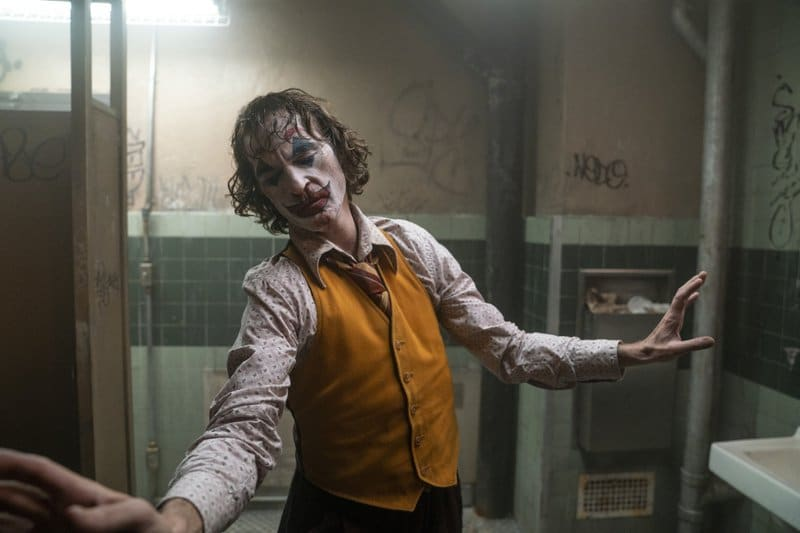 800 - 'Joker' leads Oscar noms; '1917,' 'Irishman' close behind