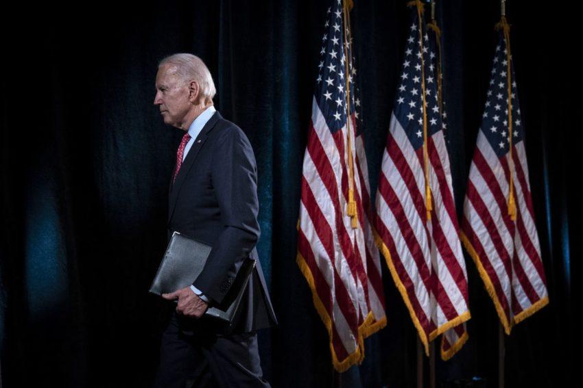 GettyImages 1206811647.0 850x567 - Biden: Black voters considering Trump 'ain't black'