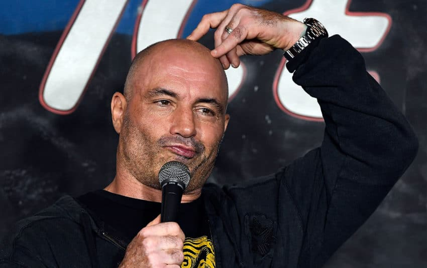 joe rogan comedian gt img 850x535 - Spotify Strikes Podcast Deal With Joe Rogan Worth More Than $100 Million