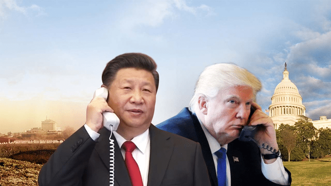 Edql5IdU4AA 8bs - CHINA ORDERS USA TO CLOSE CONSULATE