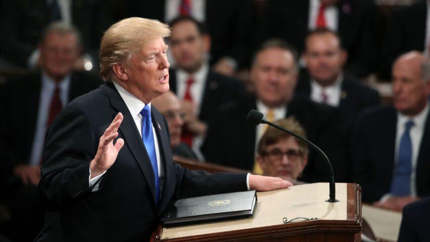 1609155416663 850x478 - House votes to override Trump's veto of defense spending bill