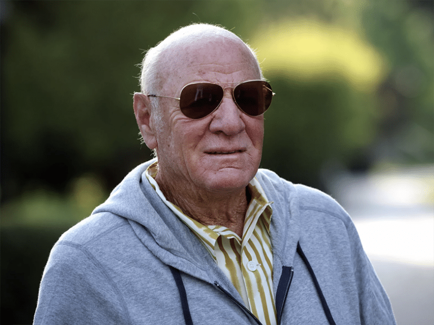 bd 850x637 - Barry Diller Headed 2 Hollywood Studios. He Now Says The Movie Business Is Dead