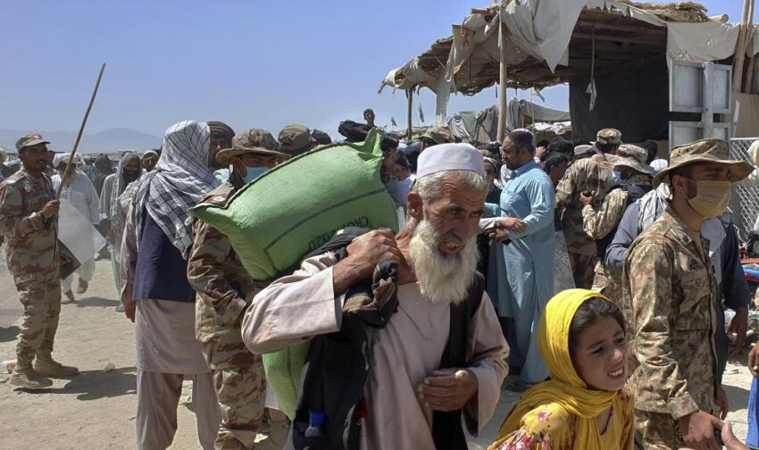 1000 850x504 - Taliban sweep across Afghanistan's south, take 4 more cities